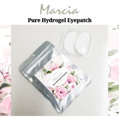 Mercia Pure Hydrogel 睫毛嫁接用眼膜貼
