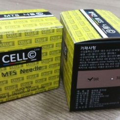 CELL Line Digital MTS針頭 (36R)